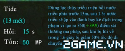 Spirit Of Glory - Quái Rừng SOG Và Combo Skill Cực Kì Đẹp Mắt 7