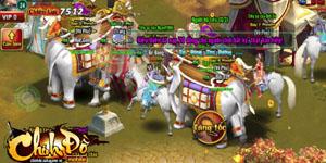 Chinh Đồ Mobile – Nếu đã chán game cày phụ bản tự kỷ, Game Online nào sẽ làm hài lòng bạn?