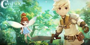 Crystal Hearts – Game nhập vai đỉnh xứ Hàn sẽ tiếp tục gây sốt trên iOS