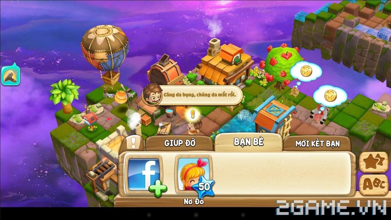 Cube Skyland – Khi Khu vườn trên mây kết hợp với Nông trại vui vẻ 7