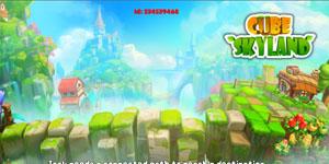 Cube Skyland – Khi Khu vườn trên mây kết hợp với Nông trại vui vẻ