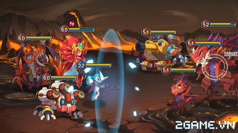 Monster Raid - Game mobile săn Pokemon cực ngầu chính thức ra mắt 2