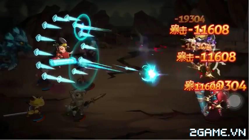 Tuý Anh Hùng - Game RPG thẻ bài hot nhất 2016 cập bến Việt Nam 6