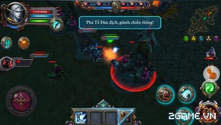 Spirit Of Glory - Game MOBA trên mobile do người Việt phát triển đã chính thức ra mắt 6