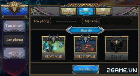 Spirit Of Glory - Game MOBA trên mobile do người Việt phát triển đã chính thức ra mắt 7