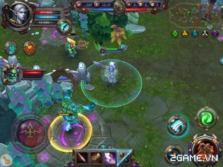Spirit Of Glory - Game MOBA trên mobile do người Việt phát triển đã chính thức ra mắt 0
