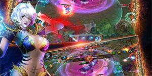Spirit Of Glory – Game MOBA trên mobile do người Việt phát triển đã chính thức ra mắt
