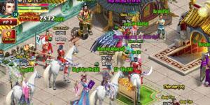 Chinh Đồ Mobile – Thang điểm nào xứng với chất nhập vai của game?