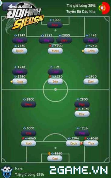 Game Đội Hình Siêu Sao ấn định ngày ra mắt tại Việt Nam 2