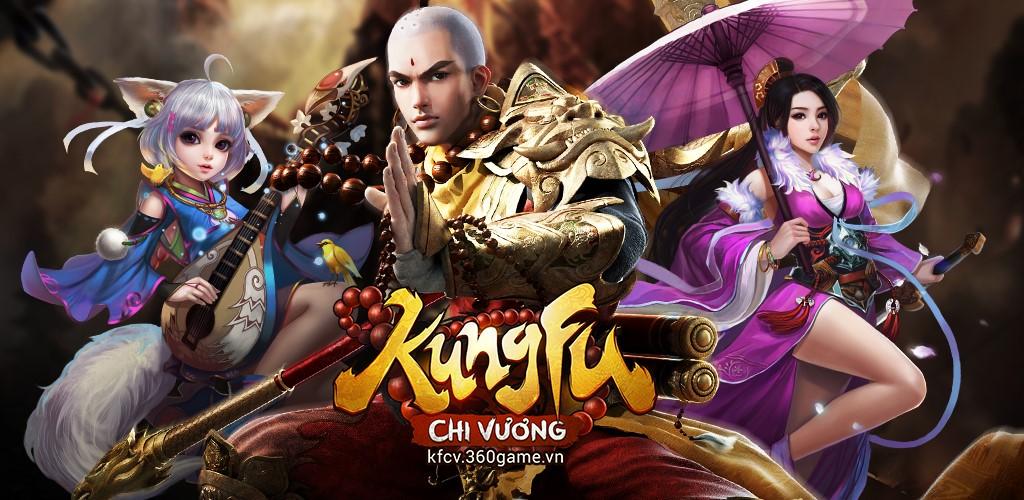 Kungfu Chi Vương - Đi tìm những đội hình hoàn hảo nhất trong game 0
