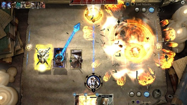 The Elder Scrolls: Legends - Game thẻ bài cực đỉnh không hề ăn theo Hearthstone 1