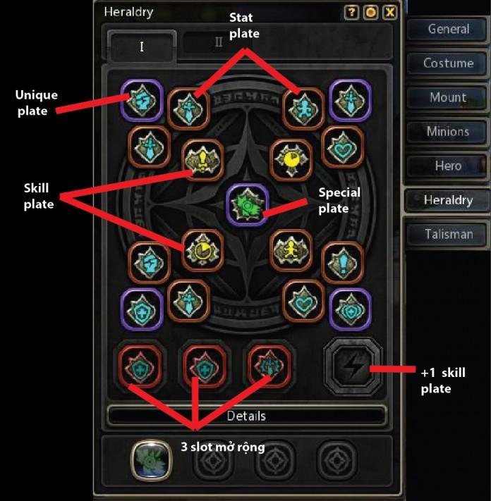 Dragon Nest: Các vấn đề cần biết khi max level ( Phần II) 0
