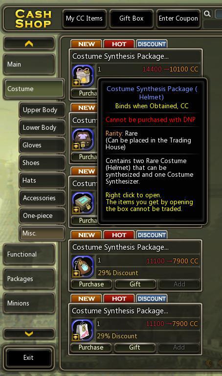 Dragon Nest: Các vấn đề cần biết khi max level ( Phần III) 13