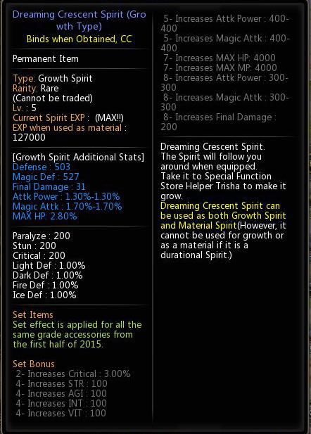 Dragon Nest: Các vấn đề cần biết khi max level ( Phần III) 17
