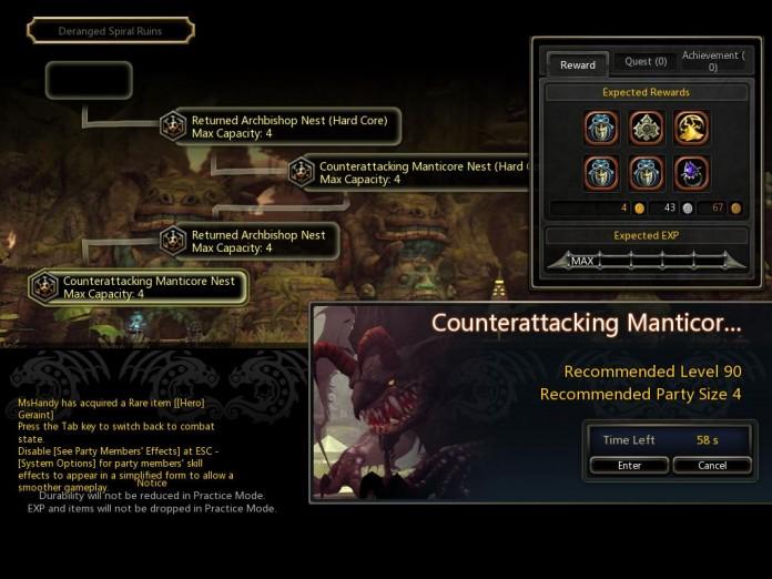Dragon Nest: Các vấn đề cần biết khi max level ( Phần cuối) 4