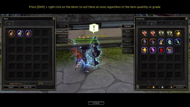 Dragon Nest: Các vấn đề cần biết khi max level ( Phần II) 3