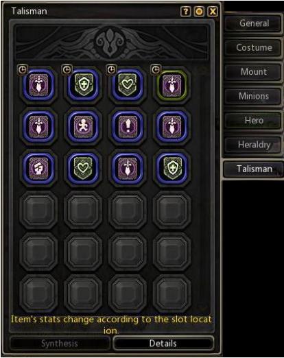 Dragon Nest: Các vấn đề cần biết khi max level ( Phần III) 0