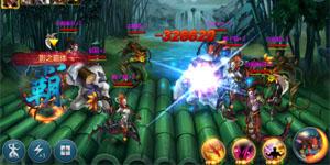 Game Chân Long Mobile sắp được VTC phát hành tại Việt Nam