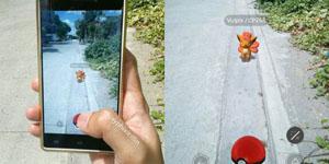 Hé lộ thêm thông tin về Pokemon GO: Clip quá trình nở trứng, Pokedex