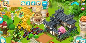 Game nông trại Vườn Vui Vẻ mở cửa tại Việt Nam ngày 7/4