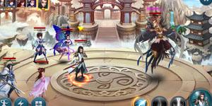 Chân Long mobile: Game Chân Long Giáng Thế phiên bản mobile sẽ do VTC Game phát hành
