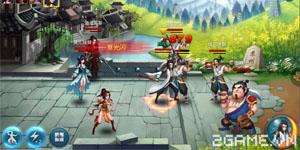 Chân Long Mobile – Đồ họa HD, lối chơi tính toán chiến thuật hại não cực!