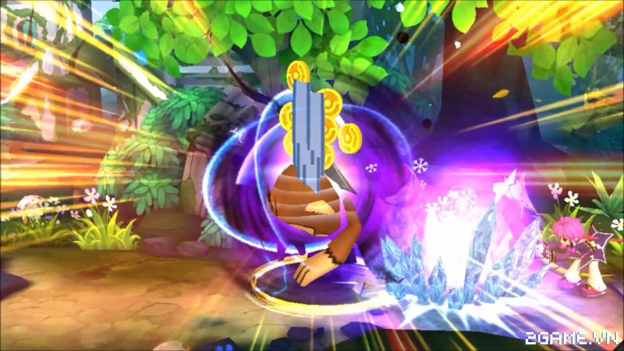 Elsword - Siêu phẩm MMORPG PC chính thức cập bến Mobile, hỗ trợ cả tiếng Việt 3