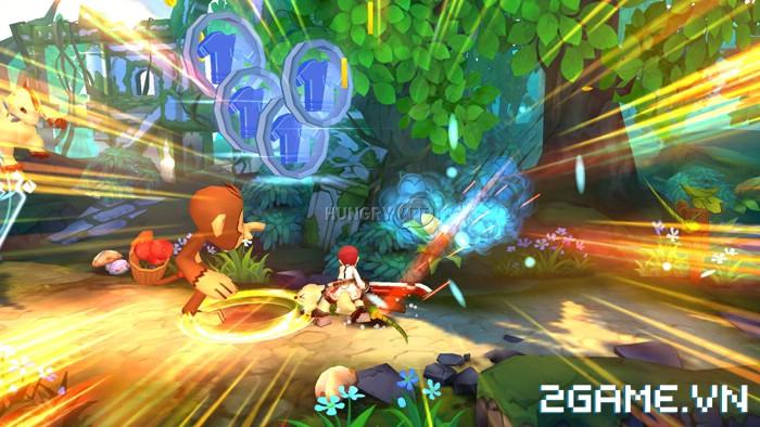 Elsword - Siêu phẩm MMORPG PC chính thức cập bến Mobile, hỗ trợ cả tiếng Việt 5