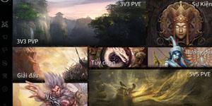 'Mổ xẻ' mobile game Tây Du Đại Chiến sau 3 ngày Open Beta