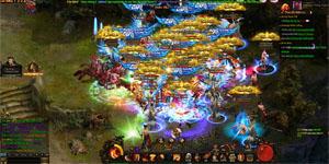 Game Soái Vương siêu mượt – tạo trend ngay ngày đầu ra mắt