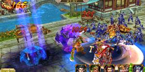 Long Tướng 3D – Bạn sẽ phải hối hận khi không trải nghiệm tựa game này