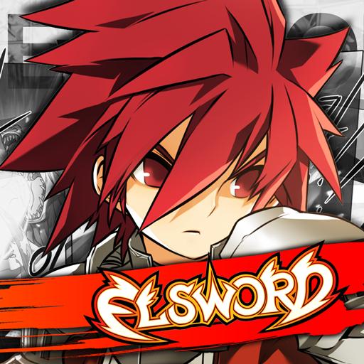 Elsword Mobile