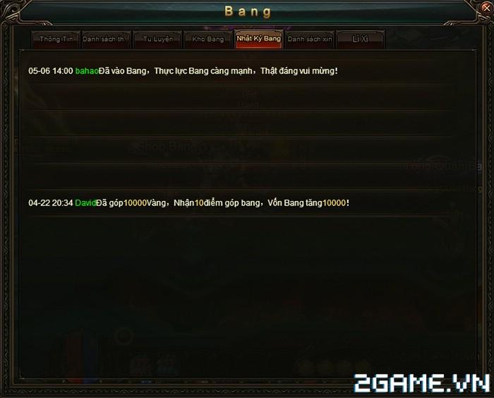 Đấu Phá Web - Tìm hiểu Hệ thống Bang 5