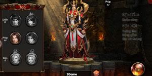 Trải nghiệm Bá Đao Chi Mộng – Game không đẹp nhưng cày cuốc tốt cho game thủ