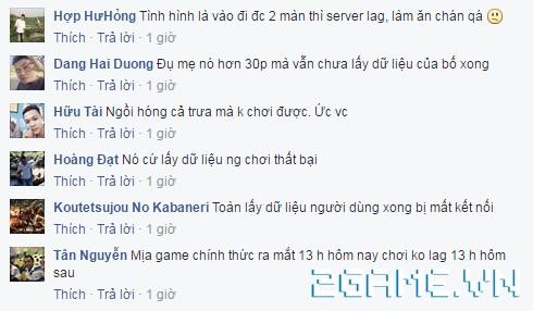 Quyền Vương 98 mất điểm trong mắt game thủ Việt vì lối chơi đánh tự động 1