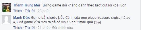 Quyền Vương 98 mất điểm trong mắt game thủ Việt vì lối chơi đánh tự động 6