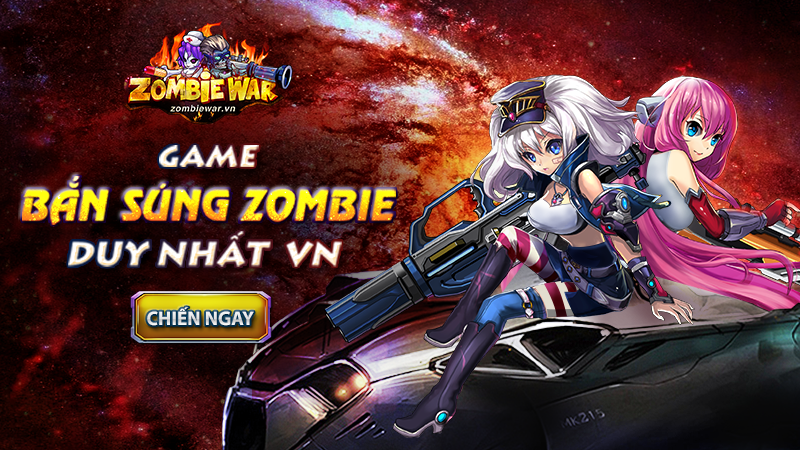 Game thủ đếm ngược chờ ngày gMO Zombie War chính thức Open Beta 0