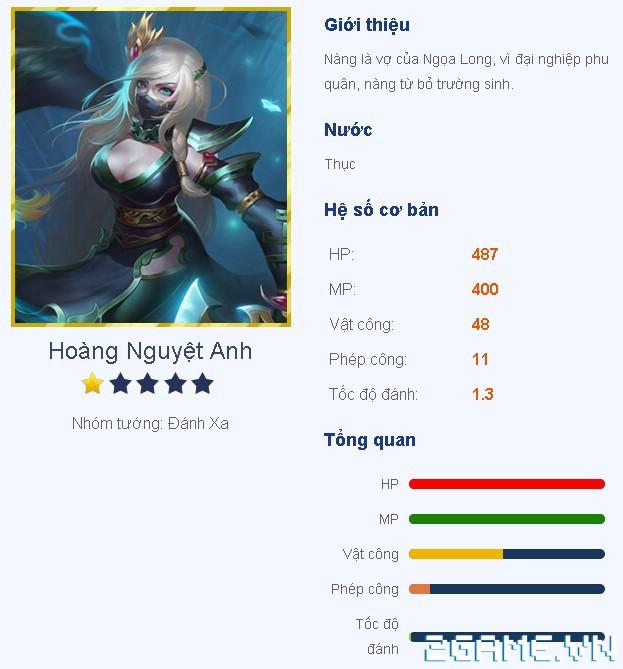 3Q 360mobi - Giới thiệu Hoàng Nguyệt Anh 0