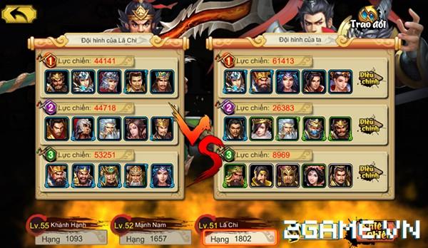 Long Tướng 3D – không chơi không hiểu gì về game Việt 3