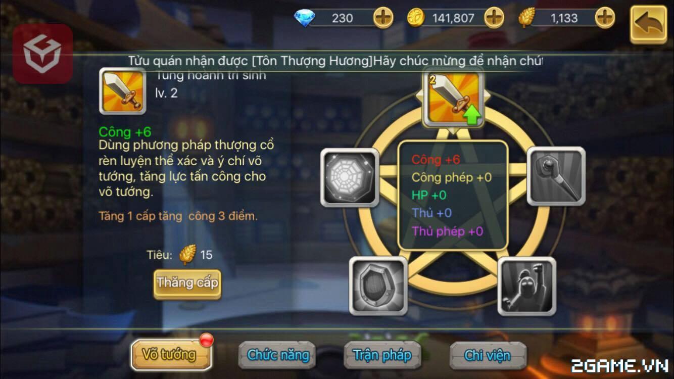 Trải nghiệm Lữ Bố Truyện – Game chiến thuật hấp dẫn cho game thủ yêu thích Tam Quốc 5
