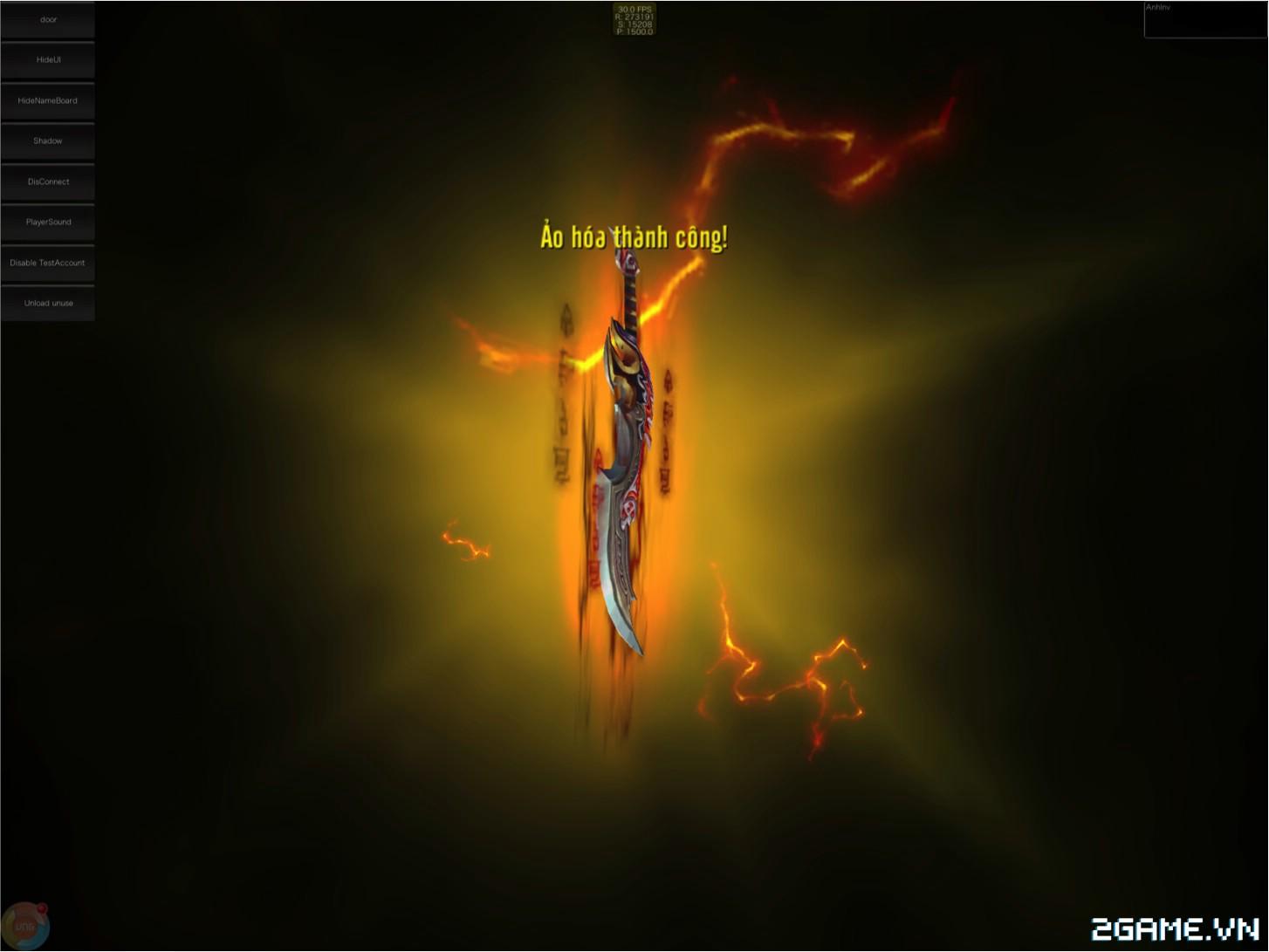 Phong Vân 3D: Thần binh Đại Tà Vương – bảo đao tuyệt tà tuyệt ác 1