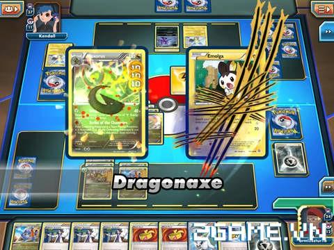 Pokemon Trading Card tiếp tục thu phục Android sau 2 năm tung hoành trên iOS 1