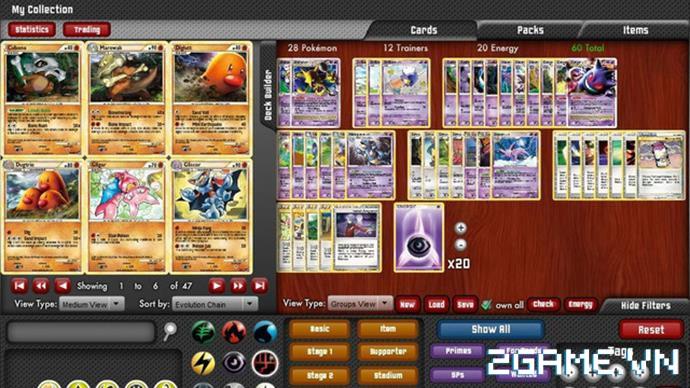 Pokemon Trading Card tiếp tục thu phục Android sau 2 năm tung hoành trên iOS 4