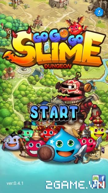 Slime Dungeon - game mobile nhập vai thú vị có lối chơi tương tự Minesweeper 0