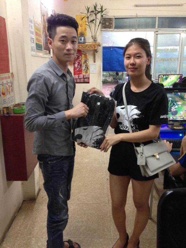 Cơn sốt Soái Vương đổ bộ cả nước - Tặng áo Đột Kích và thẻ sò miễn phí 5