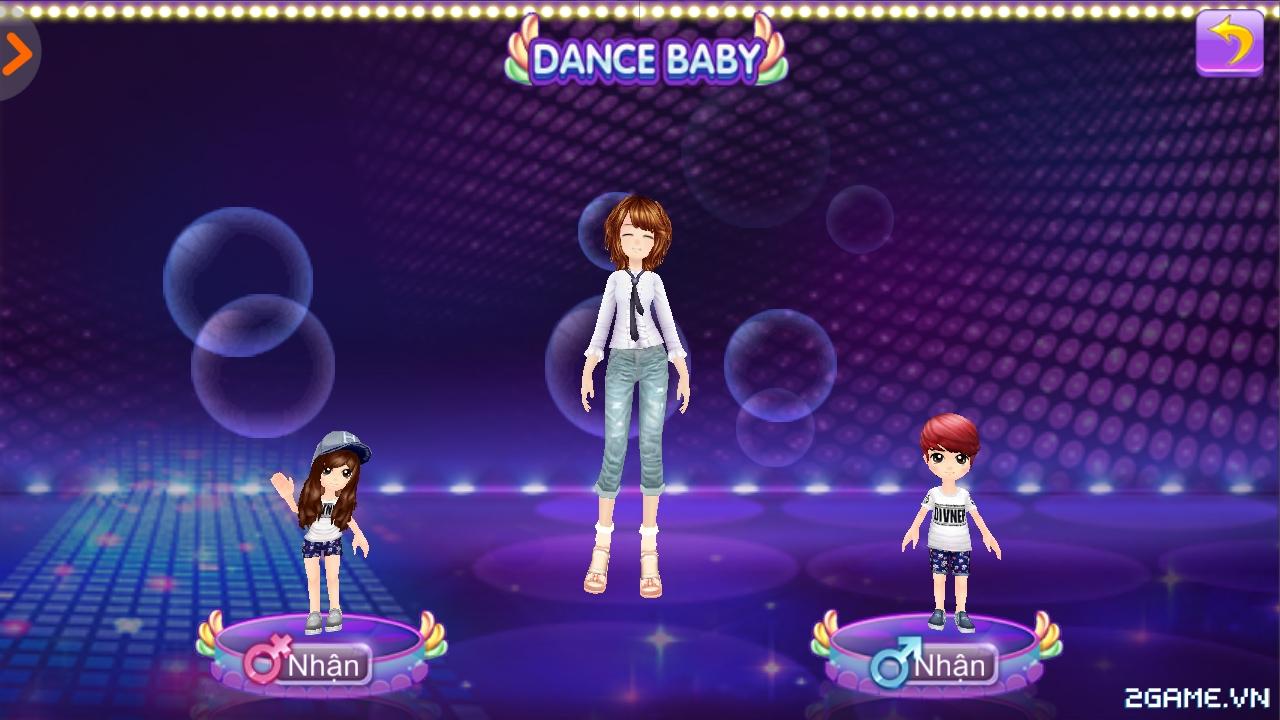 Hòa cùng âm nhạc với Super Dancer VN – Game vũ đạo giống Auditon 9