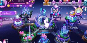 Hòa cùng âm nhạc với Super Dancer VN – Game vũ đạo giống Auditon