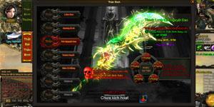 Thiên Cục – Siêu phẩm game RPG đã được cấp phép phát hành tại Việt Nam