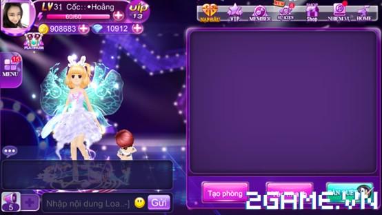 Super Dancer VN - Tìm hiểu Đại Sảnh 1