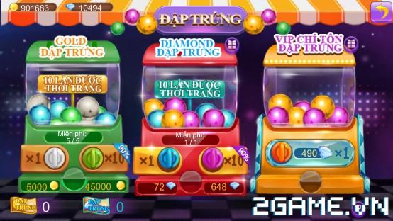 Super Dancer VN – Tìm hiểu Đập Trứng